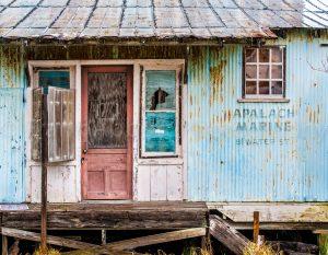 Windows, Doors, Buildings, and Signs